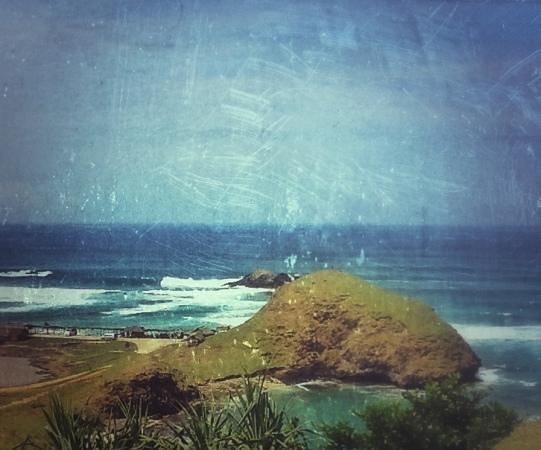 Novotel Lombok: surf camp