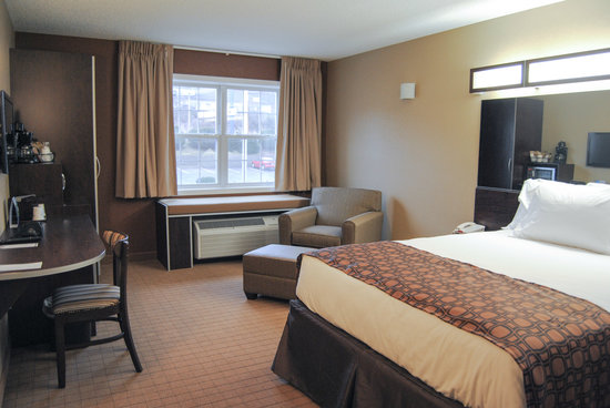 Photo of Microtel Inn & Suites by Wyndham Mineral Wells/Parkersburg