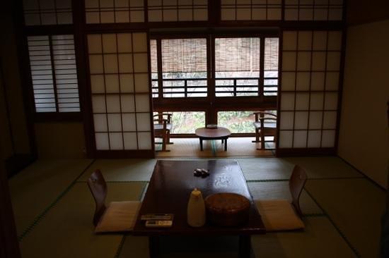 Watanabe Inn: room