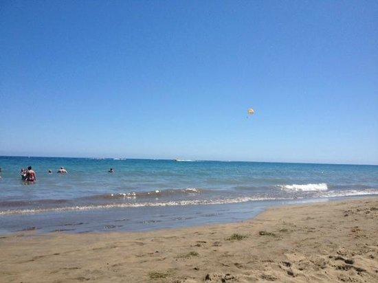 Atlantic Beach Club: Playa del Ingles