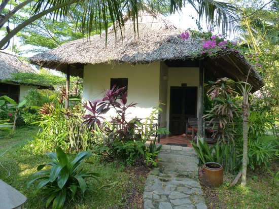 Mai House Resort: Ein Mai House Bungalow