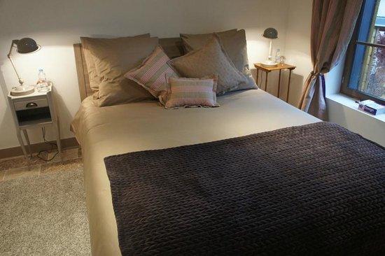 L'Autre Maison : Bedroom