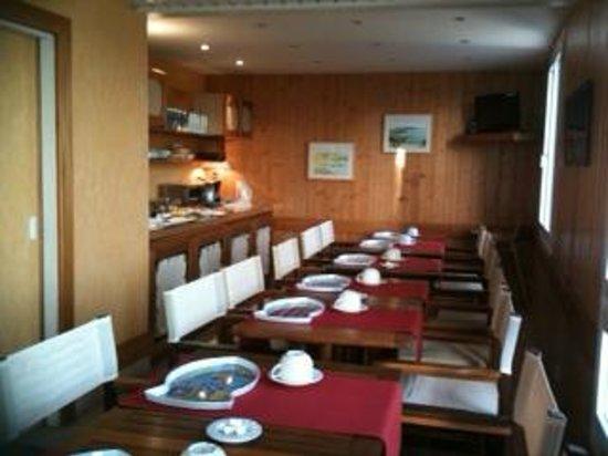 Chambre photo de atlantic h tel le d 39 yeu tripadvisor - Hotel atlantic ile d yeu ...