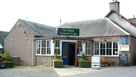 The Smiddy Bar & Restaurant