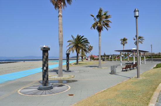Shiraya Seaside Park
