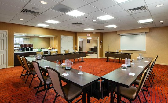 Residence Inn Columbus Easton: Meeting Room