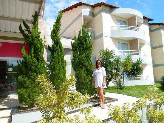 Aldeia das Aguas Park Resort: Hotel Prodigy Aldeia das Aguas