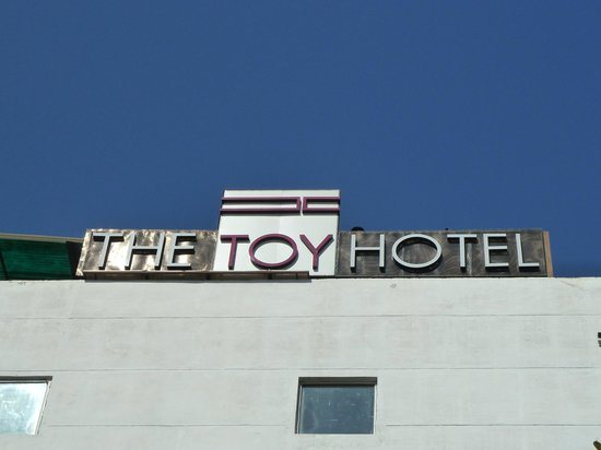 The TOY Hotel : best hotel in chandighar