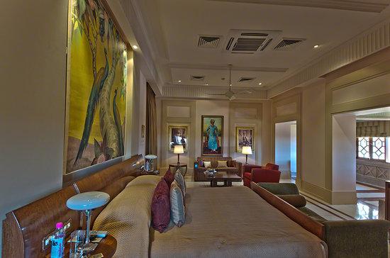 Umaid Bhawan Palace Jodhpur: Suite 302