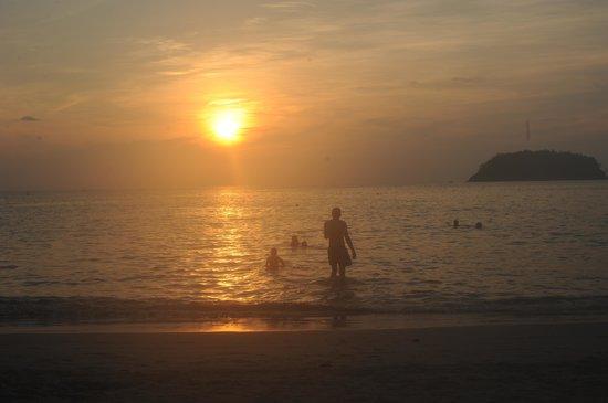 Amorn Kata Beach