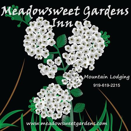 Meadowsweet Gardens Inn: logo