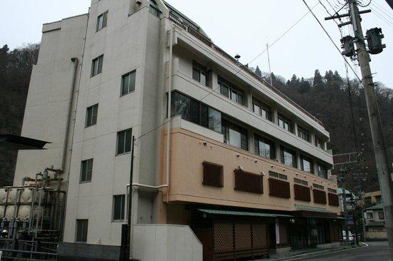 Higashiyama Dai-Ichi Hotel