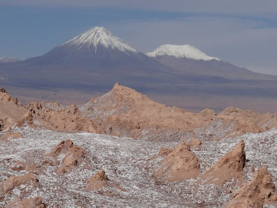 Alto Atacama Desert Lodge & Spa : Local area