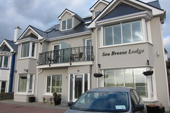 Sea-Breeze Lodge: Sea Breeze Lodge