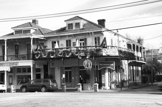 The Avenue Pub: Avenue Pub