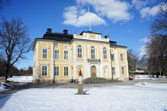 Picture of Steninge Castle, Marsta - TripAdvisor