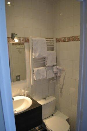 Hotel Les  Salines  Ef Bf Bd Roz Sur Couesnon