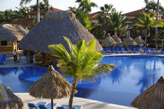 Grand Bahia Principe Turquesa: Piscines Premier