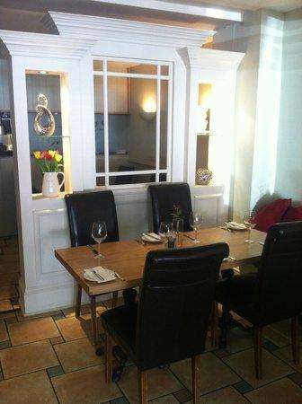 Chives Brasserie