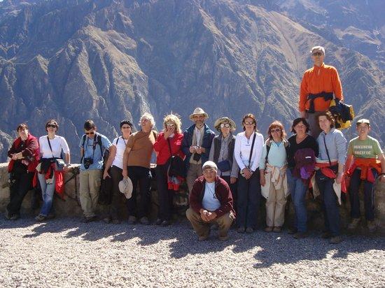 Peru Dream Travel - Day Tours: PERU DREAM TRAVEL GROUP