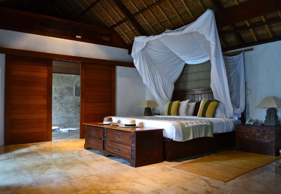 Belmond Jimbaran Puri: our beach cottage