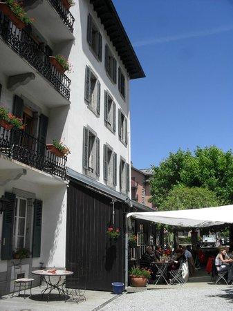 Hotel Gustavia Chamonix Tripadvisor