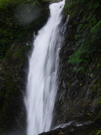 Gitgit Waterfall: Waterfall 2