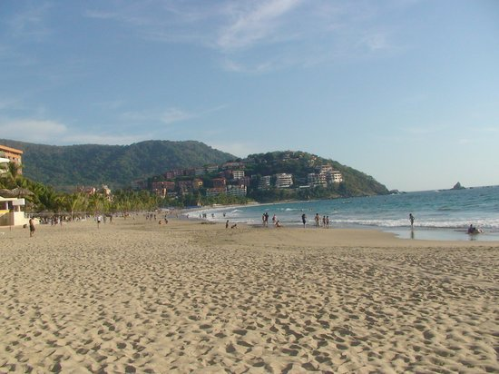 Holiday Inn Resort Ixtapa: Pacifique