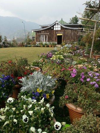 Seven Hills Village Resort