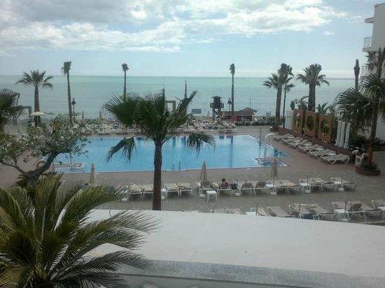 Hotel Riu Nautilus: Hotel