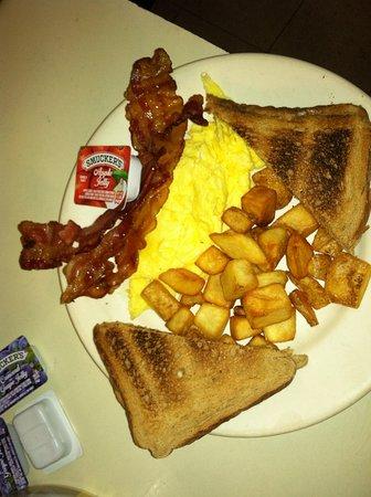 Wolfeborough Diner: Yummmmm