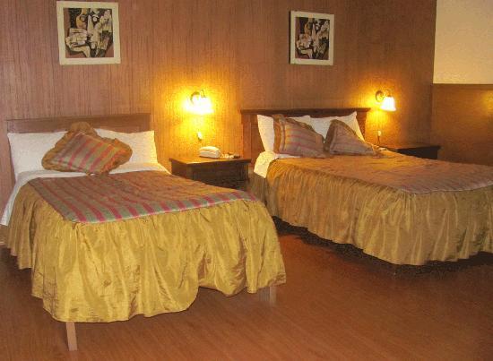 Hotel Ambassador: Ambassador Hotel Quito