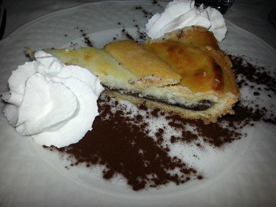 Napoletano's: Nutela Cake