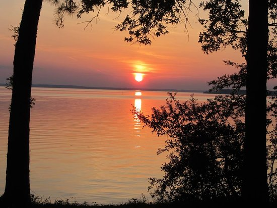 Lake Livingston State Park All You Need To Know Before