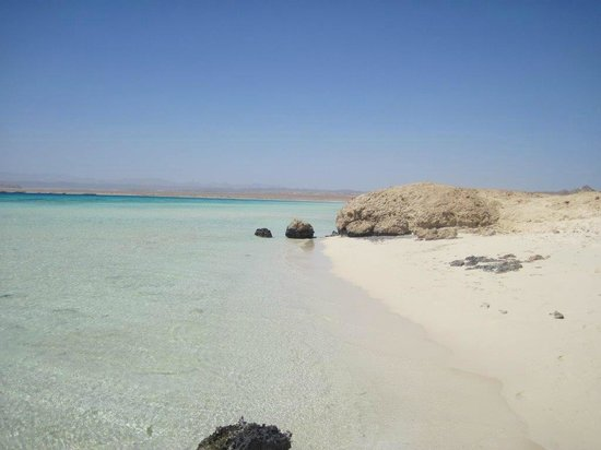 Wadi Lahmy Azur Resort: Le maldive egiziane