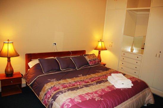Master's Hotel - Ehden: Standard Room