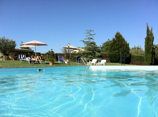 Il Gallo del Vicino Bed & Breakfast