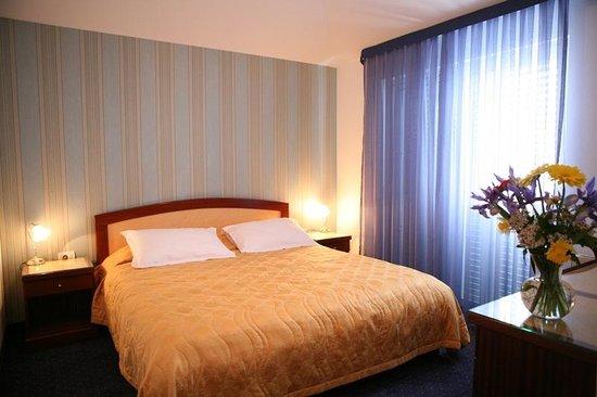 Villa Mediterana: double room