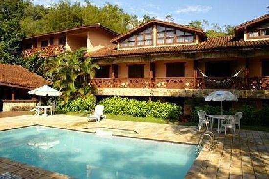 Villa di Capri: Lugar Maravilhoso