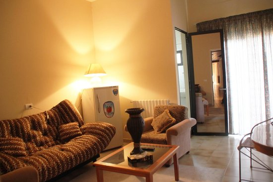 Master's Hotel - Ehden: Junior Suite