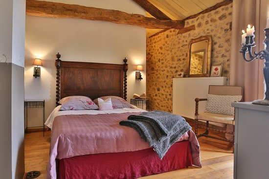 Leone Haute: Chambre Belladone