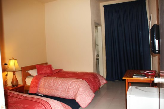 Master's Hotel - Ehden: Family Suite