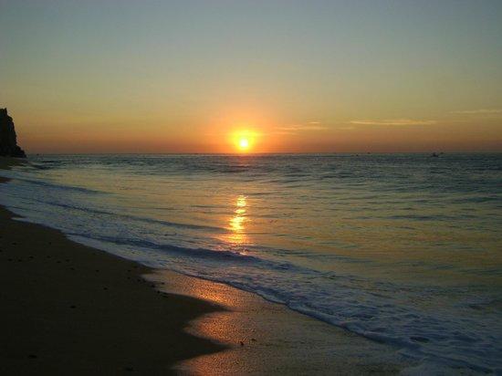 Solmar Resort: playa