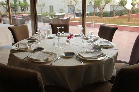 Restaurante Las Arcadias