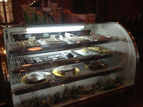 Generator Coffee Shop: The Bakery Case