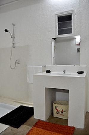 Blue Vanga Lodge : En-suite facilities