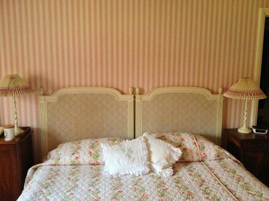 Stone House: chambre Aile Tudor