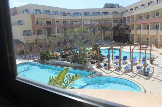 LABRANDA Riviera Premium Resort & Spa: Außenanlage