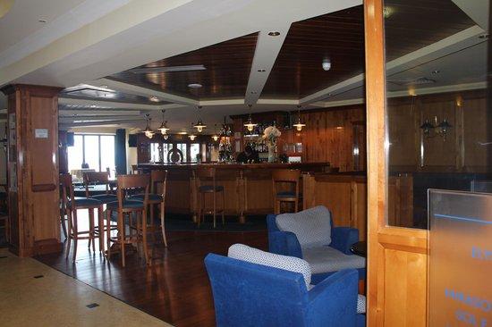 LABRANDA Riviera Premium Resort & Spa: Bar
