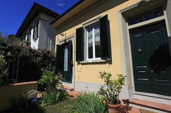 Bed and Breakfast Fior di Gelsomino : il nostro B&B
